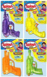 6 Units of Water Gun Medium - Seasonal Items