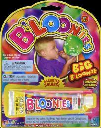 12 Units of Bloonies Big Bubble Maker 5x7 - Seasonal Items