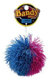 48 Units of Bandy Ball 1 pc - Seasonal Items
