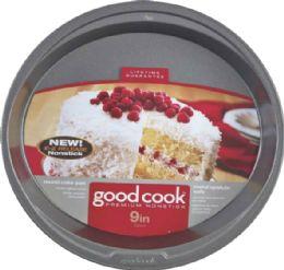 12 Units of Gc Round Cake Pan ns - Pots & Pans