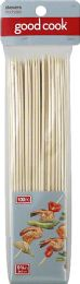 12 Units of Gc Bamboo Skewer 10'' 100 ct - Kitchen Tools & Gadgets