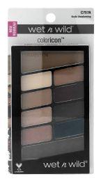 6 Units of Wet N Wild Color Icon Eyeshadow C757a Nude Awakening - Eye Shadow & Mascara