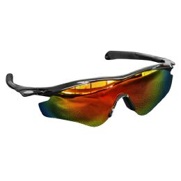 6 Units of As Seen On Tv Bell + Howell Tac Glasses Military Style - Outdoor Recreation