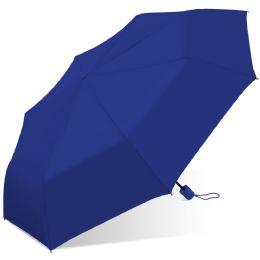 12 Units of Chaby Rainshield 42 Inch Super Mini Solid Ra801 - Umbrellas & Rain Gear