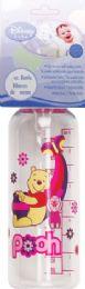 6 Units of Bottle Winne The Pooh 9oz - Baby Bottles