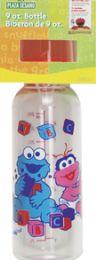 6 Units of Bottle Sesame Street 9oz - Baby Bottles