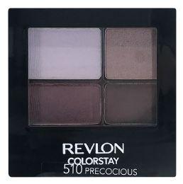 8 Units of Revlon Colorstay 16 Hour Eye Shadow 510 Precocious - Eye Shadow & Mascara
