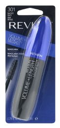 4 Units of Revlon Volume + Length Magnified Mascara 301 Blackest Black - Eye Shadow & Mascara