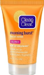 36 Units of Clean Clear Morning Burst 1Z - Personal Care