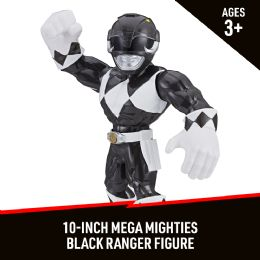 4 Units of Power Rangers Psh Megmight Ast - Toys & Games