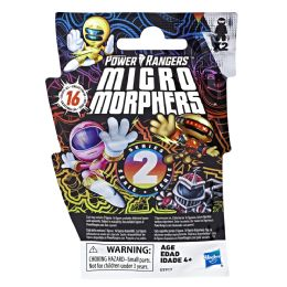 6 Units of Prg Micro Morpher Blind Bag - Toys & Games