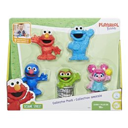 4 Units of Ses Collector Pack - Baby Toys