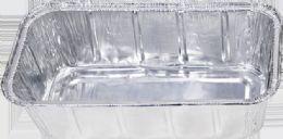 200 Units of Foil Usa 2lb Loaf Pan - Pots & Pans