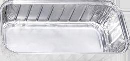 200 Units of Foil Usa Loaf Pan 5lb - Pots & Pans