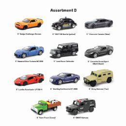 48 Units of Die Cast Assortment D - Toys & Games