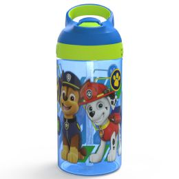 6 Units of Grocery 16 Ounce Water Bottle, Chase, Marshall & Friends - Baby Bottles