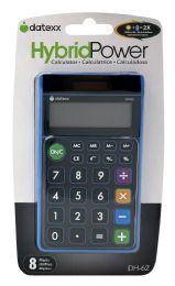 12 Units of Datexx Calculator - Calculators