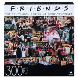 6 Units of Pop Culture 300 pc Puzzle - Puzzles