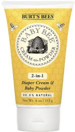 6 Units of Baby Bee Crm To Powder - Bath And Body