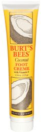 6 Units of Foot Creme Coconut - Bath And Body