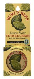 12 Units of Burt'S Bees Cuticle Cream Lemon Butter - Bath And Body