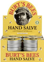 24 Units of Hand Salve - Bath And Body