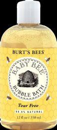 6 Units of Baby Bee Bubble Bath 12Oz - Bath And Body