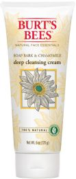 6 Units of Facial Cleanser Soap Bark - Bath And Body
