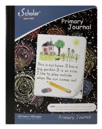 24 Units of Ischolar Primary Journal - Note Books & Writing Pads