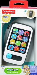 4 Units of Smart Phone Asst - Baby Toys