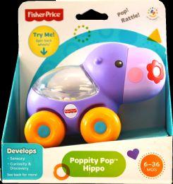 4 Units of Poppity Animal Ast - Baby Toys
