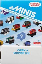 6 Units of Thomas Mini Single - Baby Toys