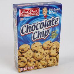 12 Units of Cookies Chocolate Chip - Food & Beverage