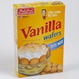 12 Units of Cookies Vanilla Wafers - Food & Beverage