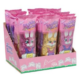 24 Units of Easter Candy Solid Bunny 4.25oz - Food & Beverage