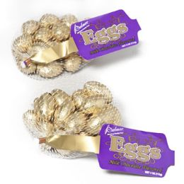 18 Units of Easter Candy Choco Flavord Gold - Food & Beverage