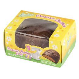 16 Units of Easter Candy Peanut Butter Fil'd - Food & Beverage