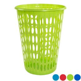 12 Units of Laundry Basket Round No Cover - Laundry Baskets & Hampers