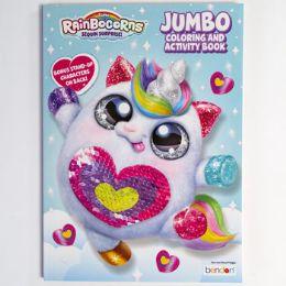 24 Units of Coloring Book Rainbocorns - Coloring & Activity Books