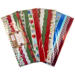 24 Units of Tissue Paper Deluxe 100sht - Party Paper Goods