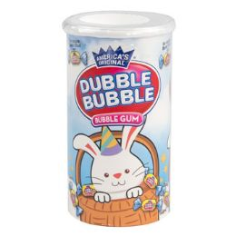 24 Units of Easter Candy Duble Bubble - Food & Beverage