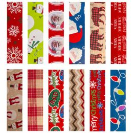 60 Units of Gift Wrap Christmas 40 Sq ft - Gift Wrap