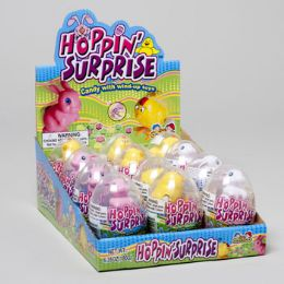 48 Units of Easter Candy Hopin Surprise Wind - Food & Beverage