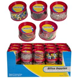 45 Units of Office Supply 5ast In 45pc - Office Accessories