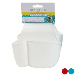 24 Units of Sink Caddy Double Sided - Shelving