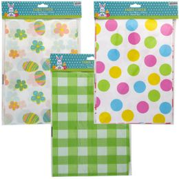 24 Units of Tablecover Easter - Easter