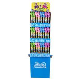 72 Units of Candy Dispenser RocK-Paper- - Food & Beverage