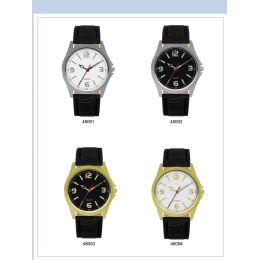 12 Units of 40M - 48092-ASST - Men's Watches