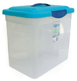 6 Units of STERILITE STORAGE BOX 14 X 9 X 12 INCH - Storage Holders and Organizers