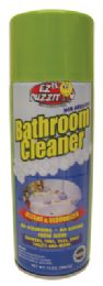 12 Units of Bathroom Cleaner 13 oz - Cleaning Products